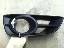 NEW OEM NISSAN 2010-2013 ALTIMA COUPE DRIVERS SIDE FOG LIGHT BEZEL / COVER