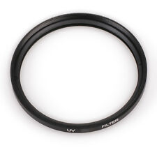 62 mm Ultra-Vi​olet UV Filter For Canon Nikon Pentax Olympus Sigma Tamron Lens