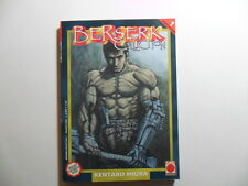 Berserk Collection - Vol. 1 - 38 - Maggio 2000/Marzo 2017 - Ed. Planet Manga