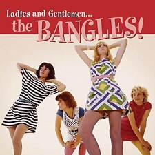 THE BANGLES LADIES AND GENTLEMEN...THE BANGLES VINILE LP ROSSO / RED RSD 2016