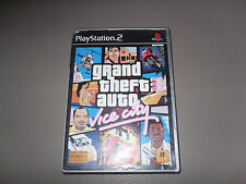 jeu ps2 grand therft auto vice city