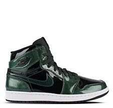 Air Jordan 1 Retro High Grove Green