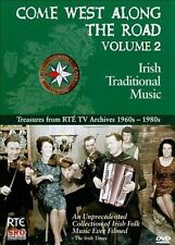Come West Along The Road Vol. 2: Irish Traditional Music 2011 by Kulte EXLIBRARY