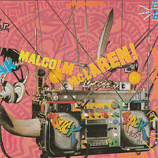 Duck Rock - Malcolm McLaren ( First Press )