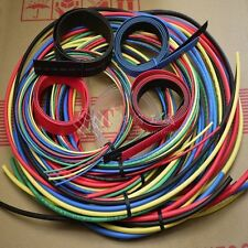 55m Heat Shrink Cable Wrap Assortment Tubing Electrical Connection Wire Sleeve