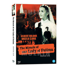 The Miracle Of Our Lady Of Fatima (1952) DVD Gilbert Roland (Sealed *All Region)