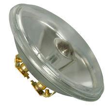 NEW QTX PAR36 PAR36 LAMP SCREW CLEAR 6.4V 30W - SP PINSPOT DJ DISCO KARAOKE