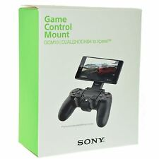 Sony GCM10 Game Control Mount for DUALSHOCK 4 Controller to Xperia Smartphone