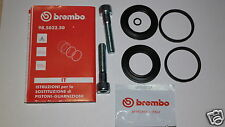 120274110 Kit Revisione Pinza Freno BREMBO per Pistoncino da 38 mm