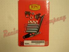 Holley Carburetor Throttle Return Spring Kit