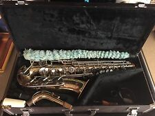 Yamaha YAS 23 Alto Saxophone made in Japan