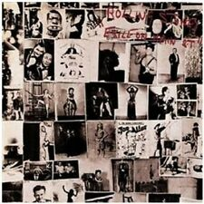 Exile On Main Street [Audio CD] The Rolling Stones - SIGILLATO