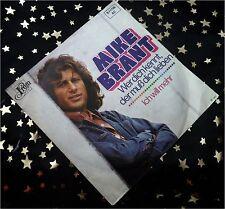 MIKE BRANT - Wer dich kennt der muß dich lieben *1975* TOP SINGLE RARITÄT (M-:))