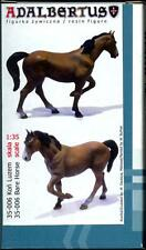 Adalbertus Models 1/35 BARE HORSE Resin Figure