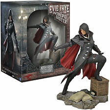 "ASSASSIN'S CREED: Syndicate - Evie Frye 9"" Vinyl Statue (Ubisoft) #NEW"