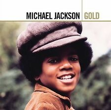 MICHAEL JACKSON - GOLD 2CD, Brand New Not Sealed