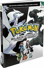 Pokemon Black and Pokemon White Versions 1 - The Official Pokemon Strategy Guid…