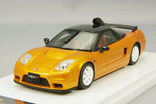 1/43 Wit's Honda NSX Type R with Rear Hatch Orange Pearl  W68