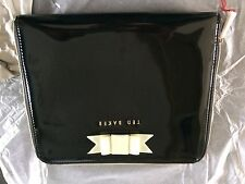 Ted Baker iPad / tablet Case Patent Leather