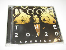 NEW! - Justin Timberlake - The 20/20 Experience - 2 of 2 - DELUXE EDITION (2 CD)