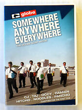 Somewhere Anywhere Everywhere ~ Rare Globe Surf Video ~ DVD Movie ~Surfing