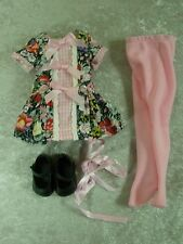 TONNER HALF PINT KICKITS OUTFIT NEW FOR 10 INCH PATSY AND ANN ESTELLE DOLLS