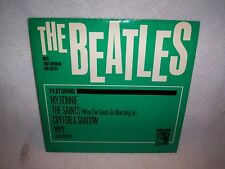 """"""" BEATLES, WITH TONY SHERIDAN AND GUESTS, BEAUTIFUL COPY, VERY CLEAN ORIGINAL!!"""""""