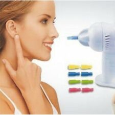 Amazing Wax Vac Ear Cleaner clean your ears easily Effective Ear Cleaner