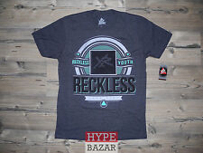YOUNG AND RECKLESS | RECKLESS YOUTH T-SHIRT NEU FARBE:CHARCOAL GR:M - DRAMA