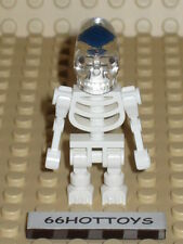 LEGO INDIANA JONES 7627 Akator Skeletons Minifigures New