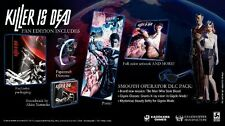 NEW Killer Is Dead: Limited Edition (PS3)