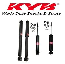 4-Pieces KYB Excel-G Shocks 2-Front & 2-Rear Ram 1500 P/U 2-Wheel Drive