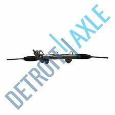 Complete Power Steering Rack and Pinion Assembly for 2002-05 Dodge Ram 1500 4x4