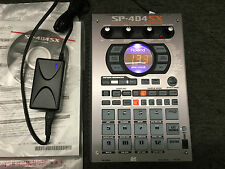 Roland SP-404sx Portable Linear Wave Sampler Effects,SP 404 SX  MINT //ARMENS//