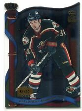 2001-02 Crown Royale Premiere Date 72 Jim Dowd 54/60