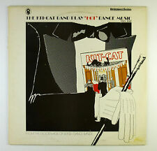 "12"" LP - The Kit-Cat Band - Play 'Hot' Dance Music 1925-1927 - B4040"