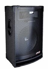 "Epic Audio EPX15.18 15"" 1600 Watt DJ / PA / PRO Speaker 2-Way 8-Ohm Passive"