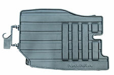 Nissan Navara Genuine Car Floor Mats Tailored Rubber KE751EB389