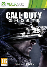 Call of Duty Ghosts ~ XBox 360 (in Great Condition)