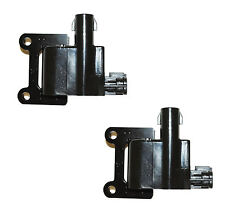 UF180  Ignition Coil Pack - Set of 2 Toyota Camry 2001 2000 99 98 97 4 Runner