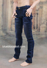 1/3 BJD luts SSDF 70cm male doll deep blue wash jeans dollfie outfits #M3-81SSDF