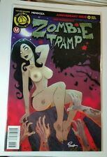 Zombie Tramp #25 Action Lab Nude Variant Comic    FREE SHIPPING