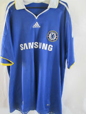 Chelsea 2008-2009 Home Football Shirt Adult Size Extra Large XL /39617