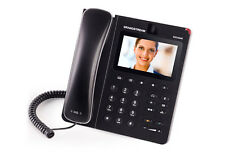 "Grandstream GXV3240 - 6 Line IP Multimedia Video Phone With 4.3"" Touch LCD"
