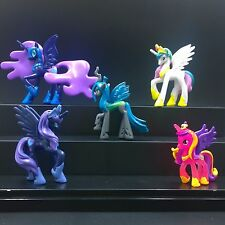 my little pony princess celestia cadance luna queen chrysalis nightmare MLP