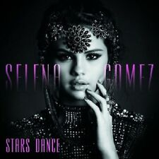 Selena Gomez-stars Dance (Deluxe Edition incl. 4 bonustracks) CD pop NEUF