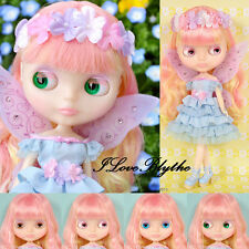 Hasbro Exclusive Takara Tomy Neo Blythe Spright Beauty