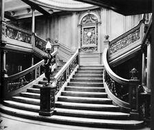 """Titanic Staircase 11 x 14""""  Photo Print"""