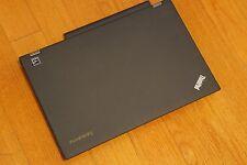 Lenovo Thinkpad W540 Quad i7-4800MQ2.7-3.7GHz✔nVIDIA Quadro K2100M✔16GB✔240G SSD