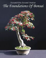 Bonsai Basics The Foundation Of Bonsai Book By Harry Harrington (English)